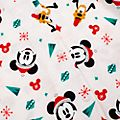 Disney Store Mickey and Pluto Share the Magic Baby Body Suit