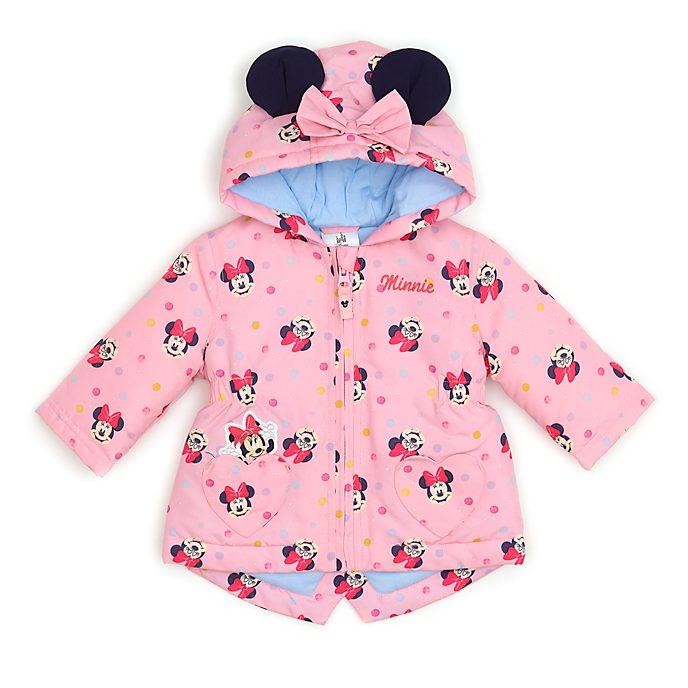 Disney Store Imperméable Minnie Mouse pour bébé
