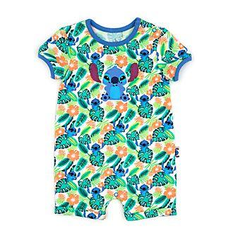 fe7d7630a1081 Disney Store Barboteuse Stitch pour bébé