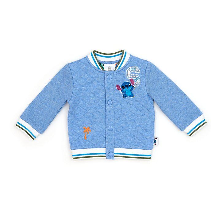 Disney Store Bomber Stitch pour bébé