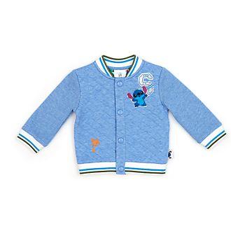 Disney Store Stitch Baby Bomber Jacket