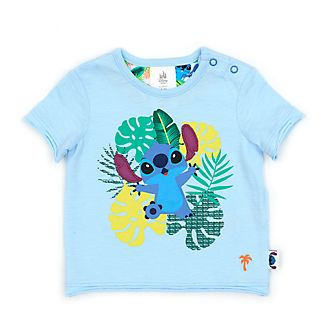 34dba03c6 Camiseta Stitch para bebé, Disney Store