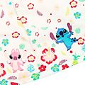 Disney Store Stitch and Angel Baby Dress and Bloomers Set