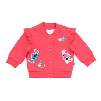 Giacca baby Stitch e Angel Disney Store