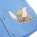 Disney Store Blouson Dumbo en tricot bleu pour bébés