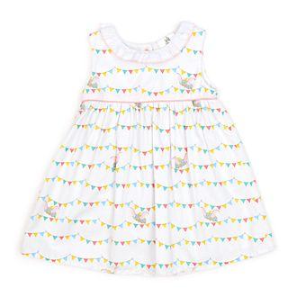Conjunto vestido y pololo Dumbo para bebé, Disney Store