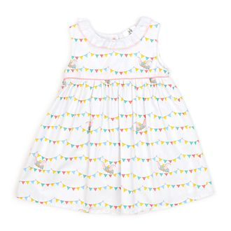 Disney Store Dumbo Baby Dress and Bloomers Set