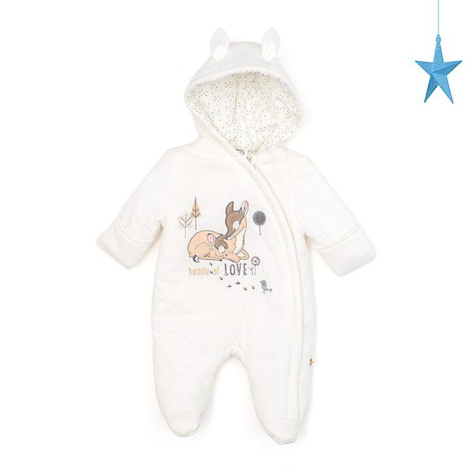 Disney Store Bambi Baby Pram Suit