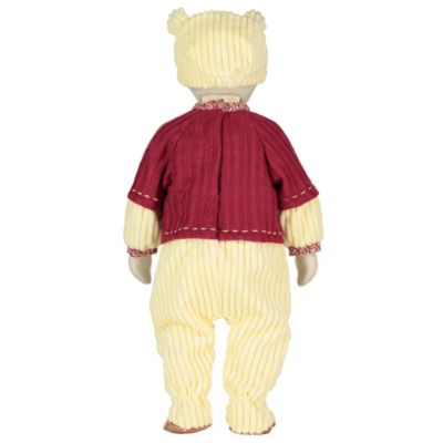 Winnie the Pooh Baby Body Suit and Hat Set