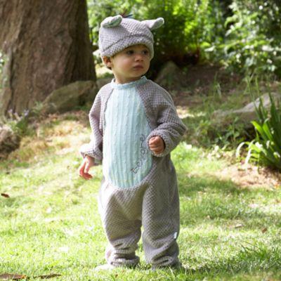 I-Aah - Set mit Baby Body und Mütze für Babys