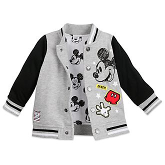 Disney Store - Micky Maus - Bomberjacke für Babys