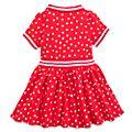 Disney Store Robe Minnie pour bébé