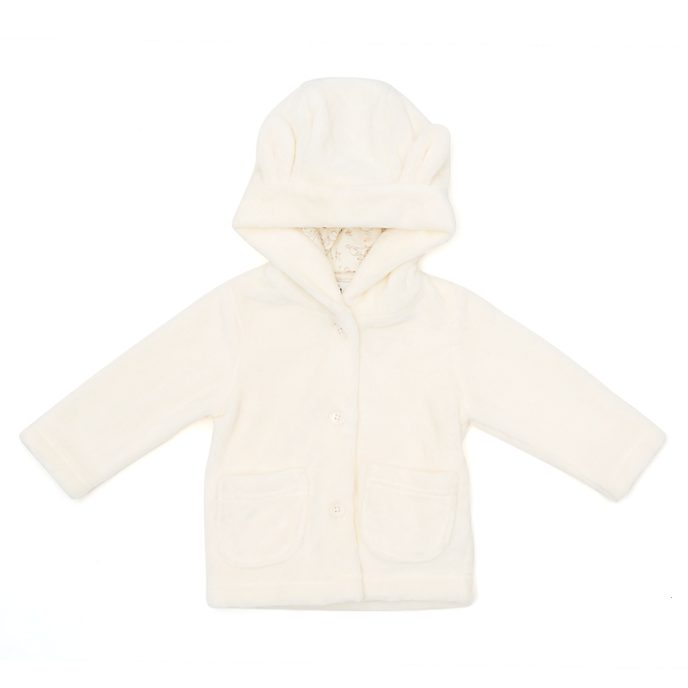 Disney Store Bambi and Dumbo Baby Hooded Jacket