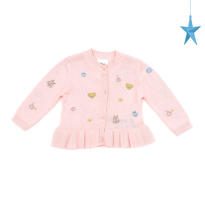 Disney Store Simba and Miss. Bunny Baby Cardigan