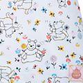 Disney Store - Winnie Puuh - Set aus Body und Strampler für Babys