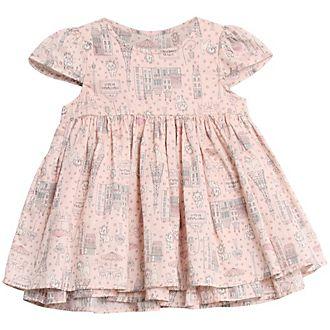 WHEAT Robe Marie pour bébé