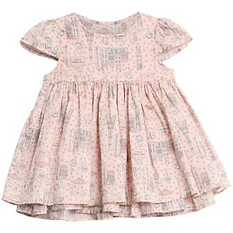 WHEAT Marie Baby Dress