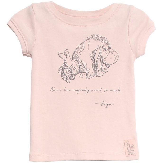 Maglietta baby WHEAT Ih-Oh e Pimpi
