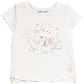 WHEAT Marie Baby T-Shirt