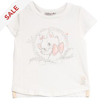 WHEAT Marie Baby T-Shirt