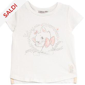 WHEAT T-shirt neonati Minou
