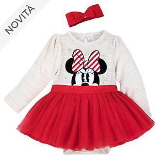 Tutina con tutù baby Minni Disney Store