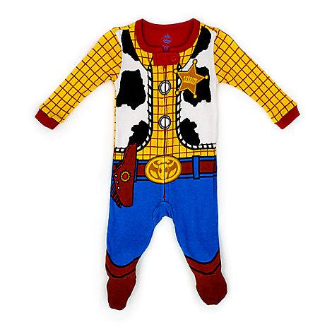 Woody Baby Character Sleepsuit