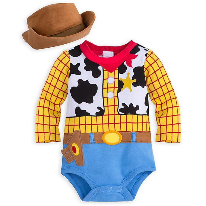 Disfraz Woody para bebé ba970abc756