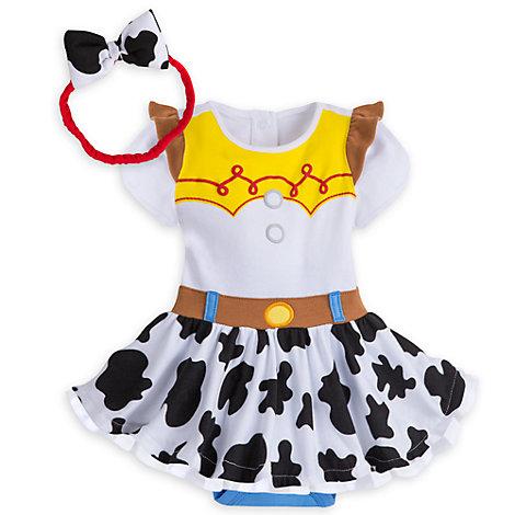 Jessie Baby Costume, Toy Story