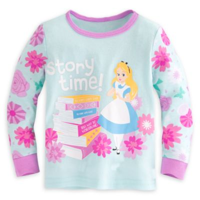 Alice Baby Pyjamas, Alice in Wonderland
