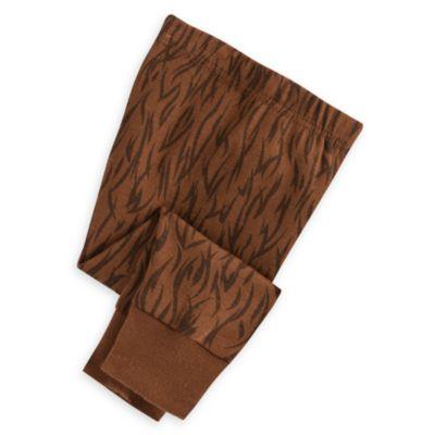 Chewbacca - Kostümpyjama für Babys