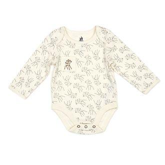 Disney Store Bambi Baby Body Suit