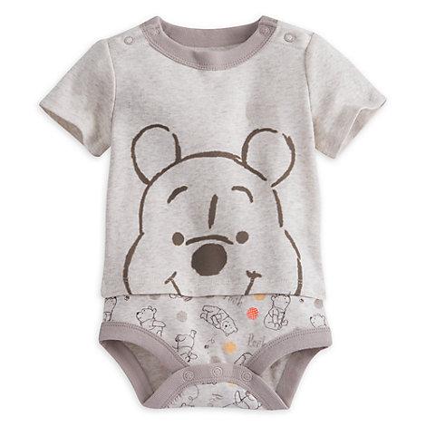 Winnie Puuh – Kostüm-Body für Babys