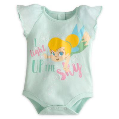 Body de Campanilla para bebé
