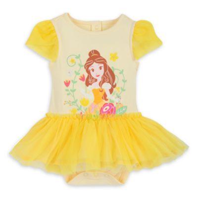 Belle - Body für Babys