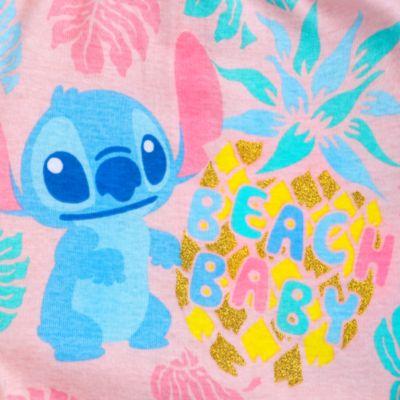 Tutina baby Stitch
