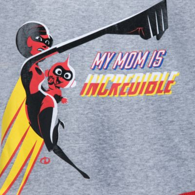 Incredible Mum Baby Body Suit, Incredibles 2
