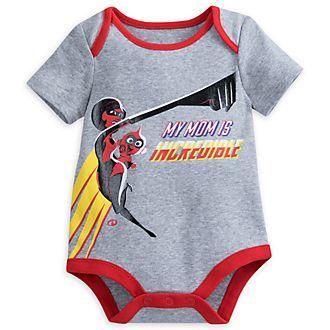Body Mamá Increíble para bebé, Los Increíbles 2