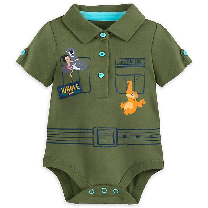 Das Dschungelbuch - Body für Babys