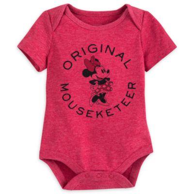 """Body Minnie Mouse """"Original Mouseketeer''pour bébé"""