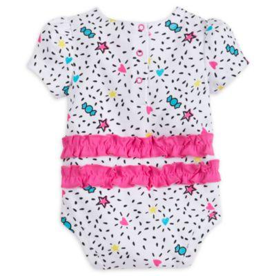 Body Pop de Minnie Mouse para bebé