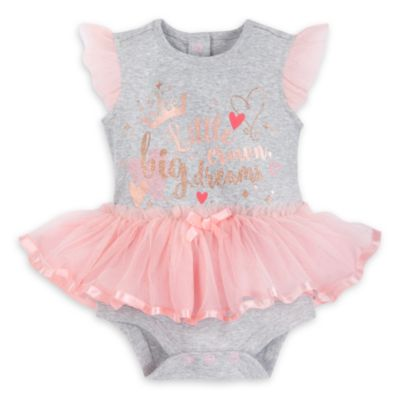 Disney Prinzessin - Baby Body
