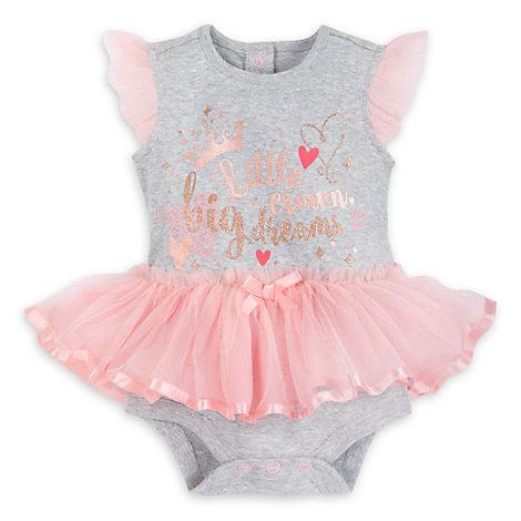 Pelele bebé princesa Disney