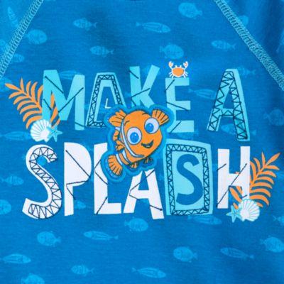 Body Le Monde de Nemo pour bébé