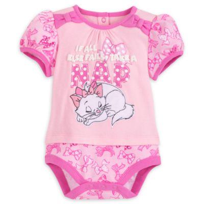 Marie Baby Body Suit