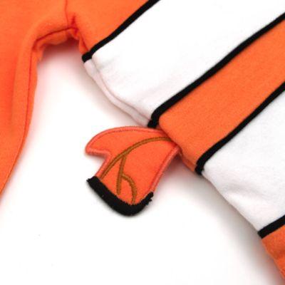 Findet Nemo - Kostümbody für Babys