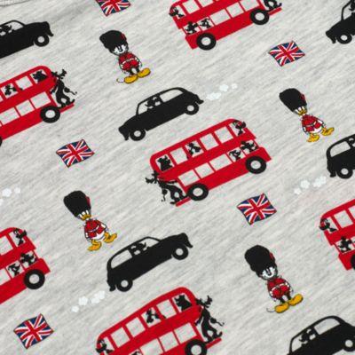 Pelele de Mickey Mouse en Londres