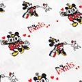 Mickey and Minnie Paris Baby Body Suit