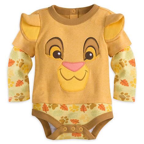 Simba Body Suit