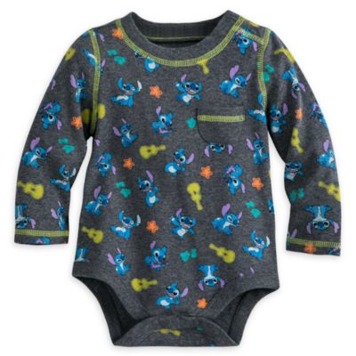 Body Stitch pour bébé